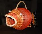 ryba z pedigu