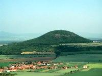 bájná hora Říp