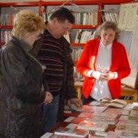 knihovna Veltrusy