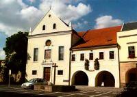 budova Regionálního muzea Mělník