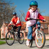 cyklovýlet do Zelčína: u Červeného mlýna