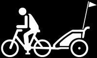 ilustrace: cyklovýlety pro rodiny s dětmi